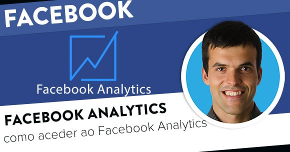 Aceder ao Facebook Analytics