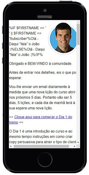 Email do active campaign